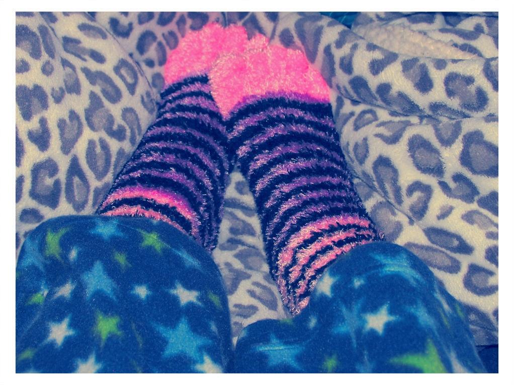 Birthday stockings by sataikasia