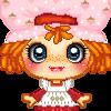 doll - Strawberry Shortcake by sataikasia