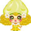 doll - Lemon Meringue by sataikasia