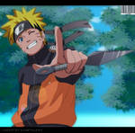Naruto Shippuden Colored
