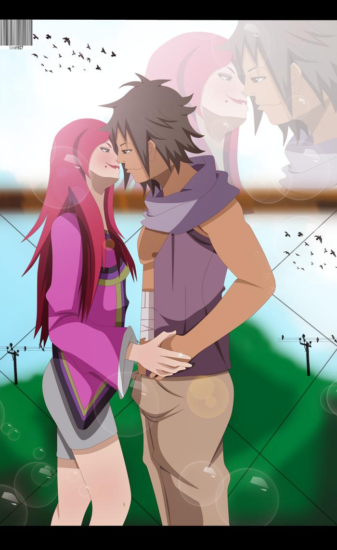 CM: Rinji and Fuuka Seduction by Sarah927