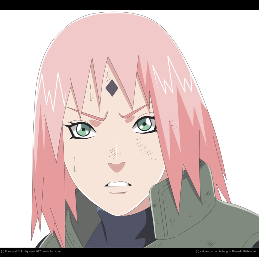Scan-Mangas-Sakura-Render by Sarah927