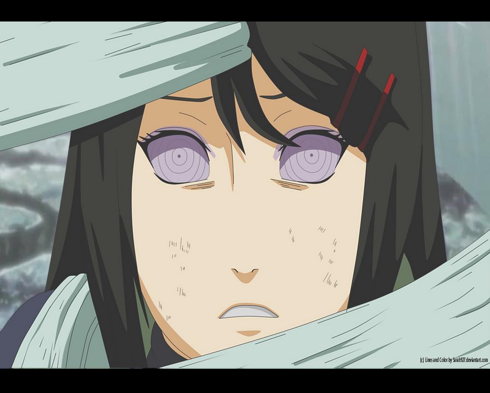 Aria Tsukuyomi Infini by Sarah927