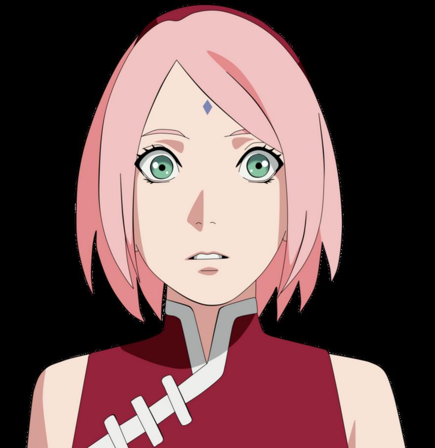 Sakura-Haruno-Boruto-The-Movie by Sarah927