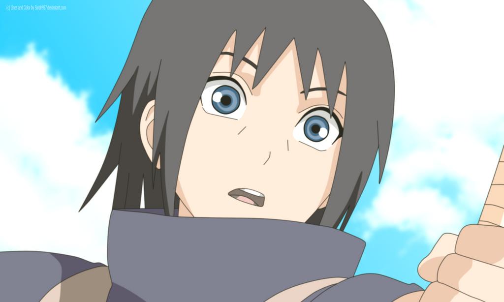 Hayase Uchiha Uzumaki Child by Sarah927