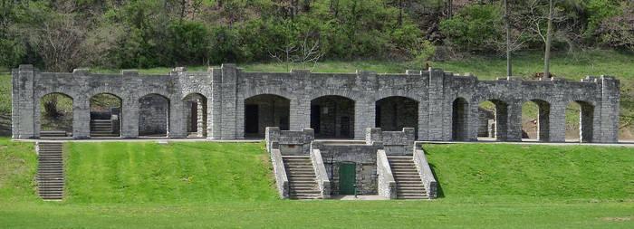 Stone Arena
