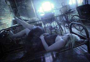 Living Dead Girl?