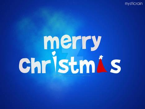 Merry Christmas (: