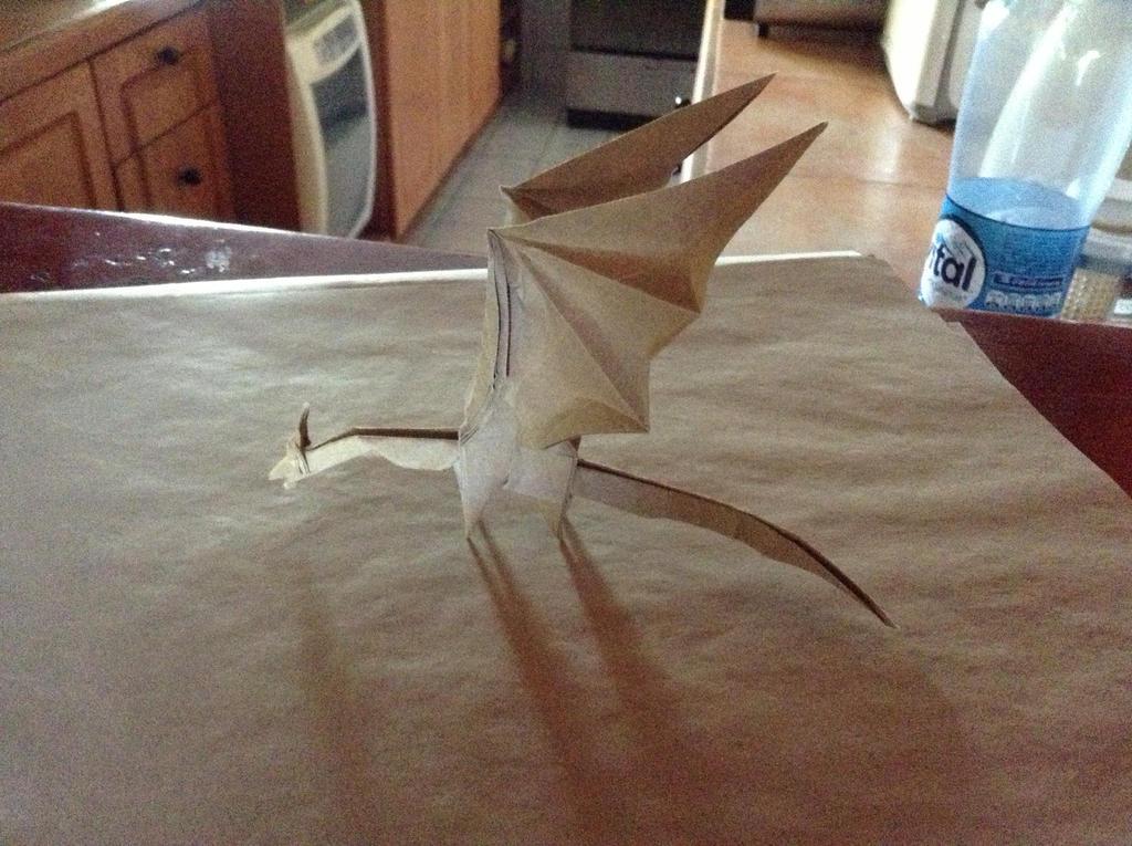Simple dragon-shuki kato | 765x1024