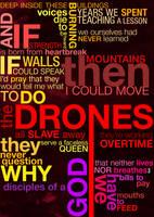 Drones by ka-ge