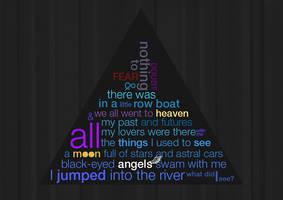 Pyramid Song by ka-ge