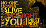 Knights of Cydonia by ka-ge