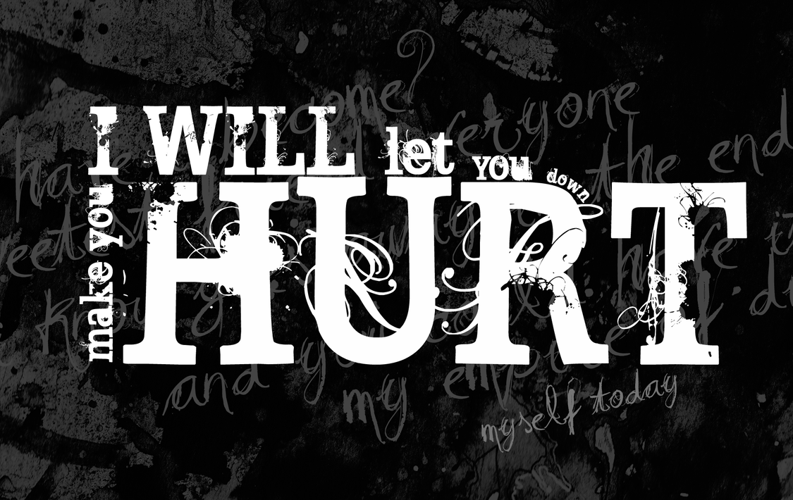 Hurt by ka-ge on DeviantArt