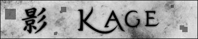 KageID by ka-ge