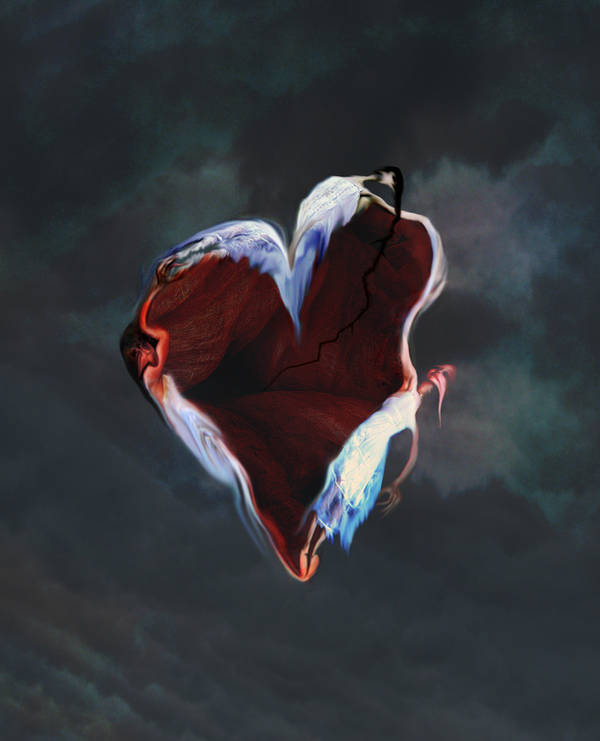 World of Broken Hearts by ChrissieCool