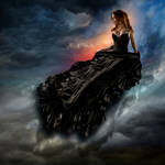 Too Much Heaven by ChrissieCool