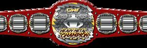 GWF Heavy Metal Championship