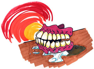 Dentures Sponsor