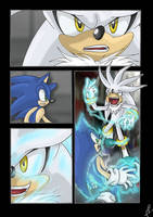 Random Comic by Psychograve
