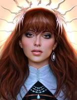 Lana Solaris by McKadesInsanity by DrewDiddy1996