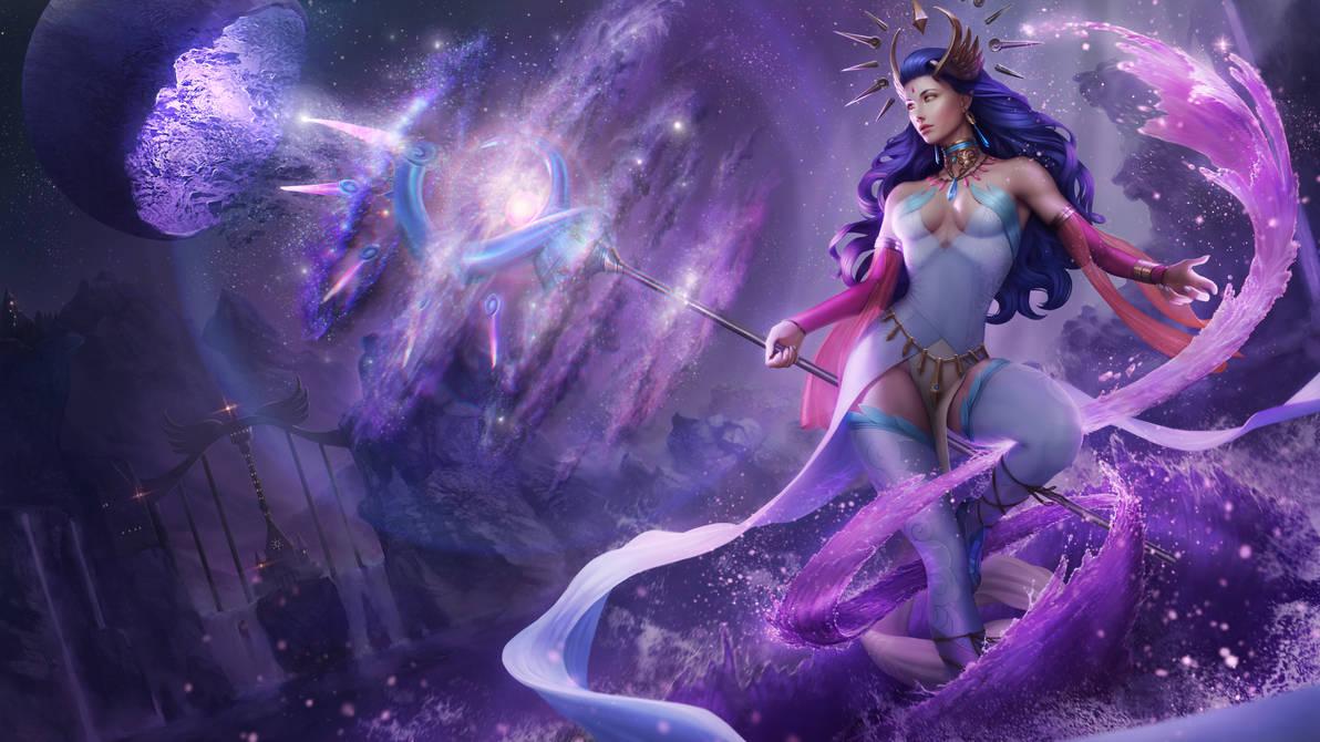 Lana Solaris by Domeano