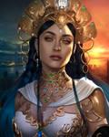 Lana Solaris by RaSen