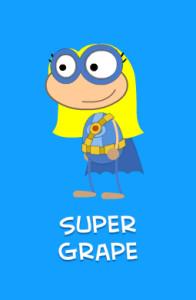 SuperGrape1's Profile Picture