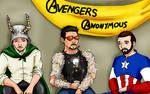 Avengers Anonymous