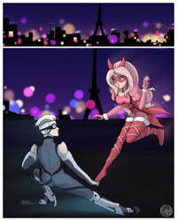 Miraculous fanfic's on Miraculous-Shippings - DeviantArt