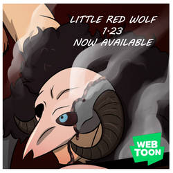 Little Red Wolf - 1.23 - Now Available