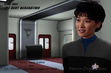 Alyssa Ogawa