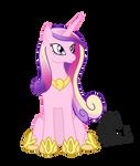 MLP: Princess Cadence 12/13