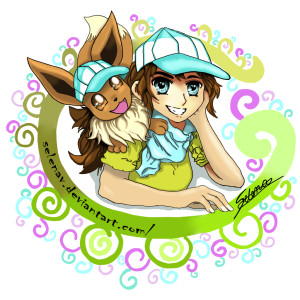 SelenaV's Profile Picture