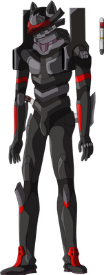Evangelion Unit-05B