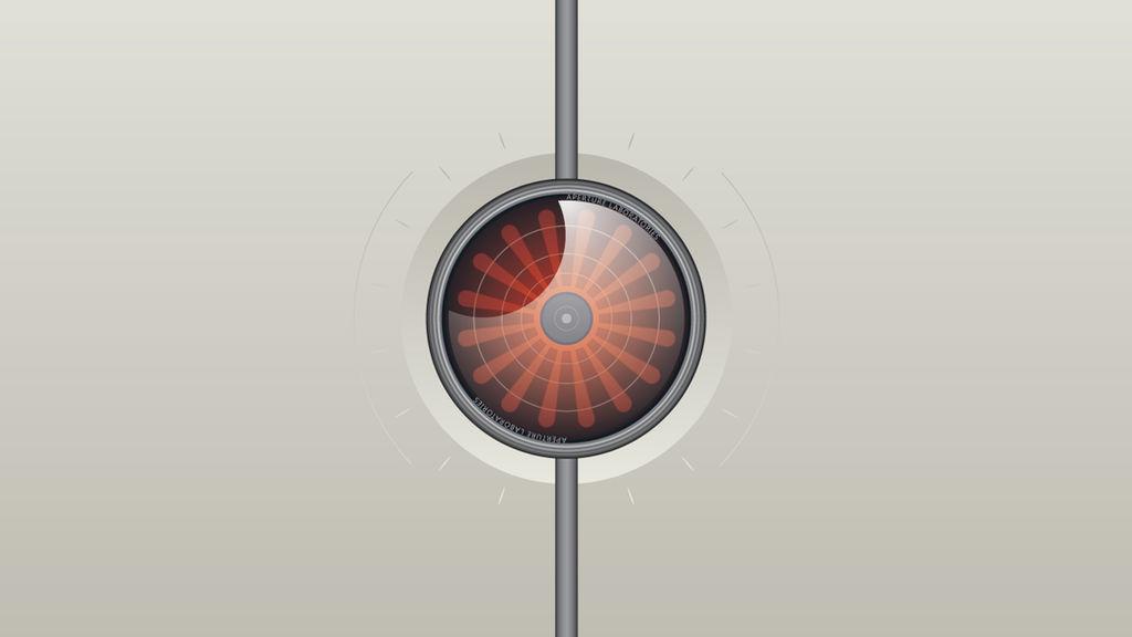 A Turret's Eye