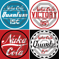 Nuka-Caps