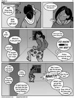 Nuzlocke on Ice: Chapter 2, page 3 by Katarinu