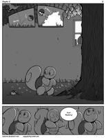 Nuzlocke on Ice: Chapter 2, page 5 by Katarinu