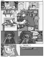 Nuzlocke on Ice: Chapter 2, page 9 by Katarinu