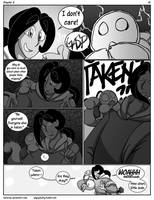 Nuzlocke on Ice: Chapter 2, page 21 by Katarinu