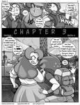 Nuzlocke on Ice: Chapter 3, page 3