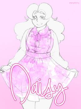 LGBT+ Pride Month - Daisy