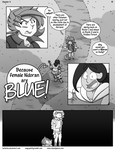 Nuzlocke on Ice: Chapter 4, page 15