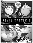 Nuzlocke on Ice: Chapter 4, page 16 [END]