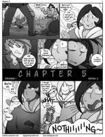 Nuzlocke on Ice: Chapter 5, page 1 by Katarinu