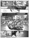 Nuzlocke on Ice: Chapter 5, page 8