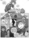 Nuzlocke on Ice: Chapter 5, page 10