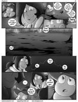Nuzlocke on Ice: Chapter 6, page 14 by Katarinu