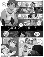 Nuzlocke on Ice: Chapter 7, page 3 by Katarinu