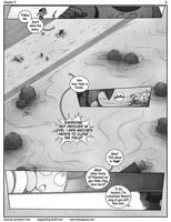 Nuzlocke on Ice: Chapter 7, page 5 by Katarinu
